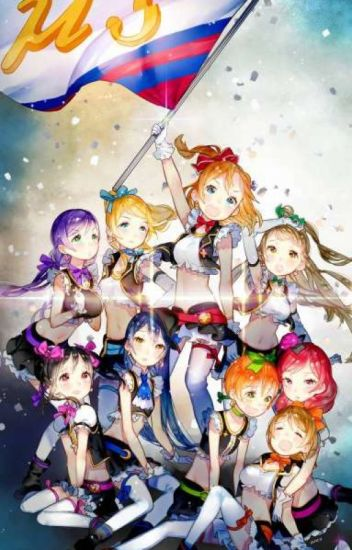 ((Returning )Love live x Male! reader one-shots