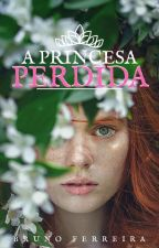 A Princesa Perdida by Teonno