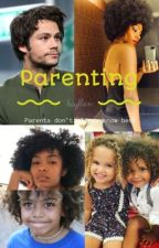 Parenting || bwwm S. Stiles by keyllan