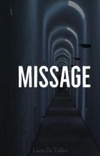 MisSage by lucaditullio98