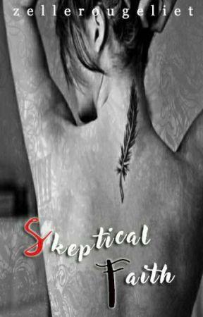 Skeptical Faith by zellerougeliet
