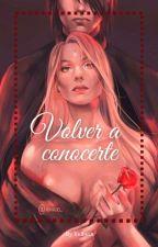 Volver A Conocerte  by CastroVelbeth29310