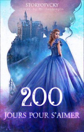 200 jours pour s'aimer by StoryofVcky