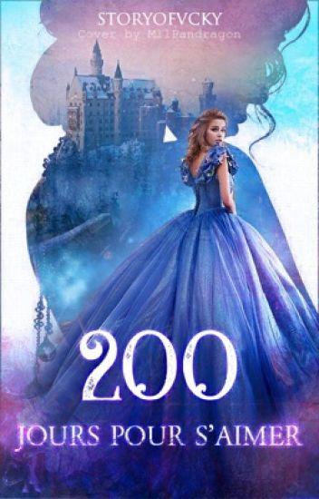 200 jours pour s'aimer