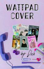 Wattpad Cover (Free) by Izh_sha