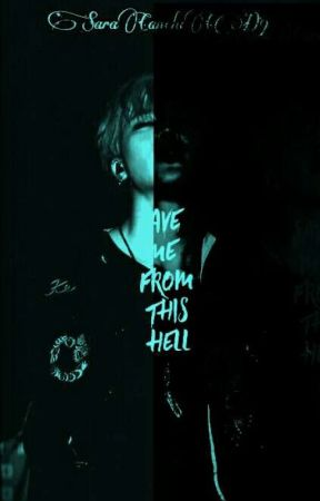 ●Save me from this hell● 《Yoonmin》 by SaraCanelaCD9