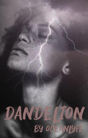 dandelion // h.s. by oceanlyfe
