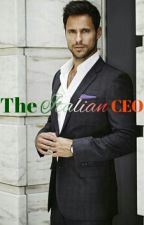 The Italian CEO (Complete) by LabelMeNotorious_