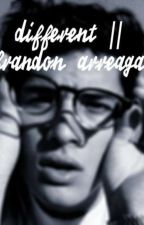 different || brandon arreaga by brandons_beanz_