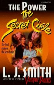The Secret Circle - Season 3 Episode 1 - ABnormal - Wattpad