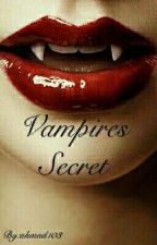 Vampires Secret by ahmad103