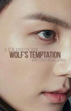 Wolf's Temptation || Jeon Jungkook by kookieternal