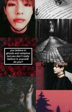 Vampir | KTH by Sonagiii