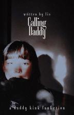 Daddy's journal ♡ Daddy Kink [afi] | ✓ by finkykinky