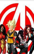 El Dios Destructor Del Universo Marvel by deadpool2591