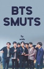 BTS Smuts [BTS + You] by seicks
