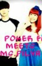 Mr.Poker Face meet Ms. Pilya by HopelessGirl1219