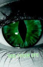 Her Green Eyes by Werecatlover11