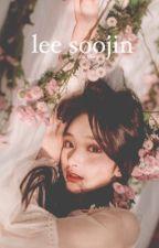 lee soojin | bts 8th member by antisociahl_