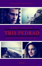 Tris Pedrad: High School by AvaWing