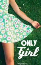 Only Girl by frappiness