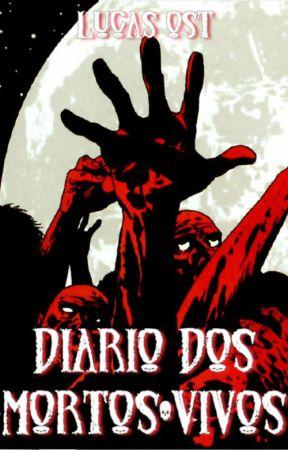 Diário dos Mortos-Vivos by Luc_Leal