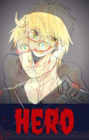 Hero by K_Ariadna