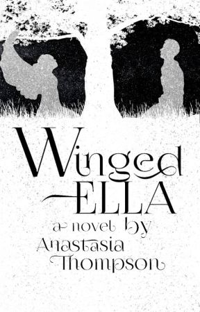 Winged Ella by WhatisWithin