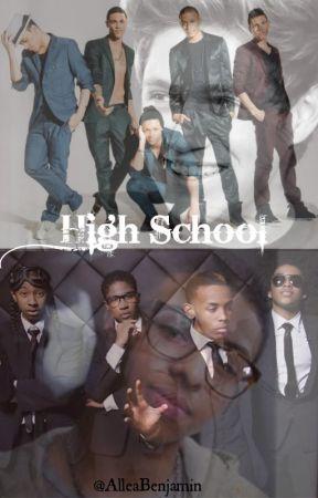 High School ((BoyxBoy MB/B5)) by Leaa__Leaa