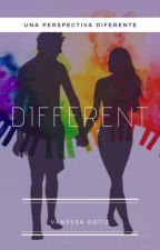 Different by VanessaOrrtiz