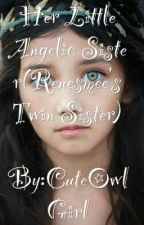 Her Little Angelic Sister(Renesmee's Twin Sister  by CuteOwlGirl