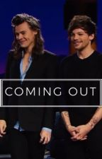 Coming Out || Larry by larryshaft