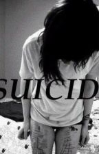 suicid ~ Niall y tu ~ by bad_girl842