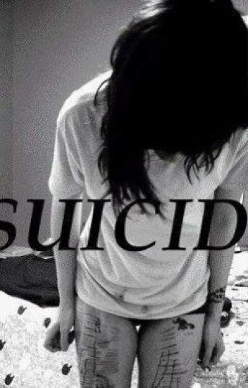 suicid ~ Niall y tu ~