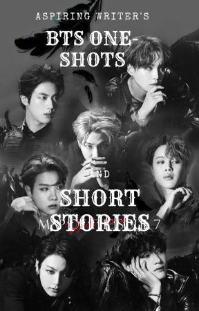 BTS One-shots (BTS×READER) by aspiringwriter1999