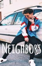 Neighbors by -strxngerthings