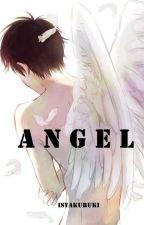 ANGEL by Kurukisya