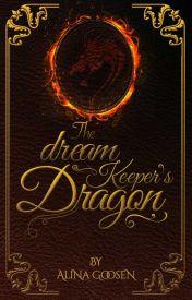 The Dream Keeper's Dragon by AlinaKG