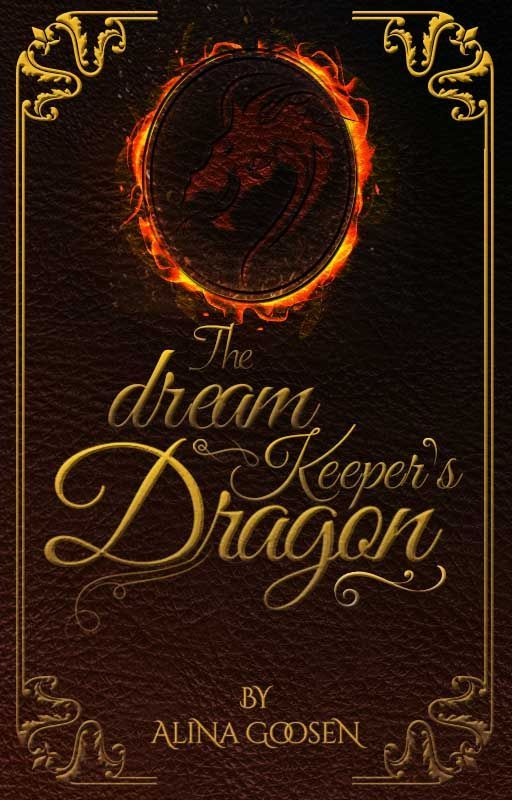 The Dream Keeper's Dragon by AlinaKG