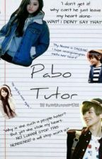Pabo Tutor (Exo Luhan Fanfic) by sweetsummer4763