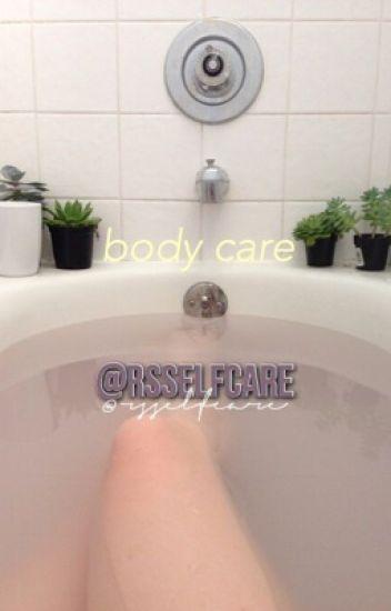 body self care