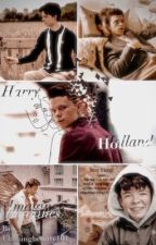 🌙Harry Holland Imagines🌙{requests closed for}  by flamingbeauty101