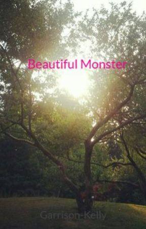 Beautiful Monster by Garrison-Kelly