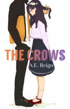 The Crows | Naruhina by Xx_AEReign_xX