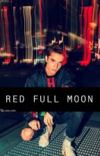 Red Full Moon (D.J.S) by wdw_wdw