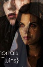 2. Immortals {{Hale Twins}} by Aspiring-Writer14