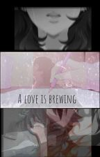 A Love Is Brewing 《shoto todoroki x reader》 by fulkiii