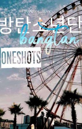 BTS Oneshots! (REQUESTS OPEN)   x reader by galaxy_bunni