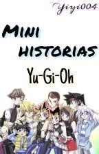 Mini Historias de Yugi-oh || Leé la descripción by yiyi004