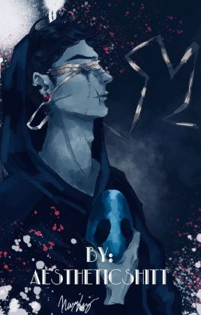Yet to Remember (Eyeless Jack) by AestheticShitt